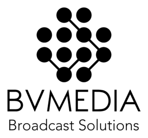 BVMedia Logo