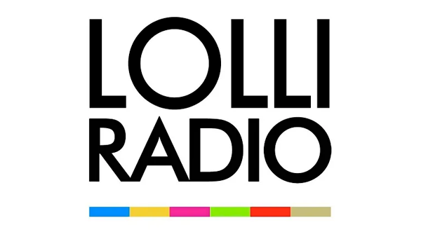 Logo Lolli Radio - MusicMaster