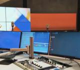 Nuovo Studio Radio3i con BVMedia