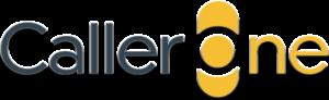 Caller One logo