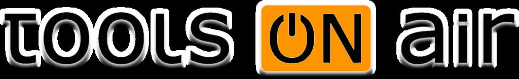 Tools On Air Logo