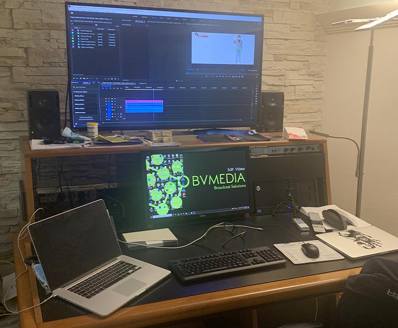 BVMedia Edit Video