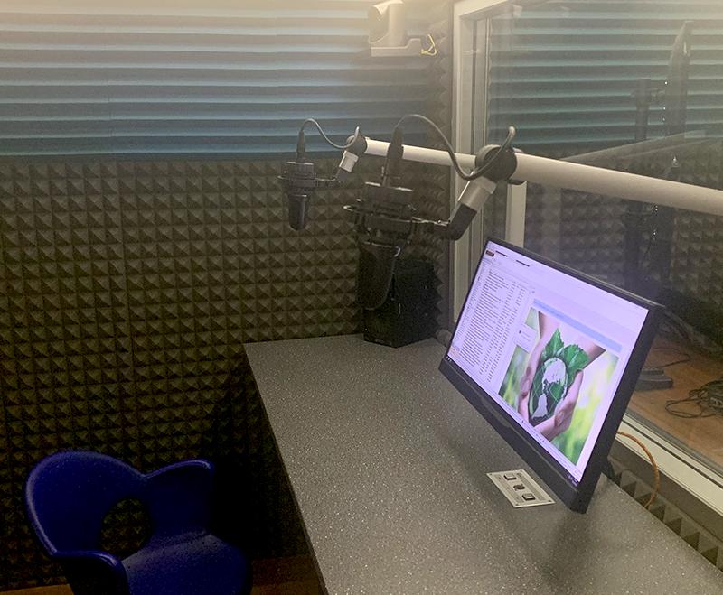 BVMedia Studio Ripresa