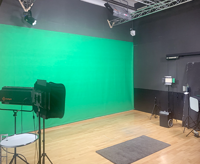 BVMedia Studio TV