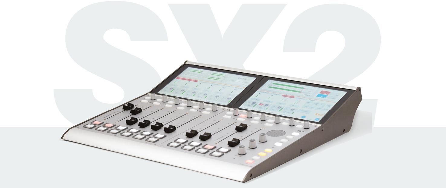 DHD audio SX2